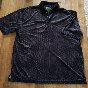 Men's XXLT PGAtour golf polo shirt